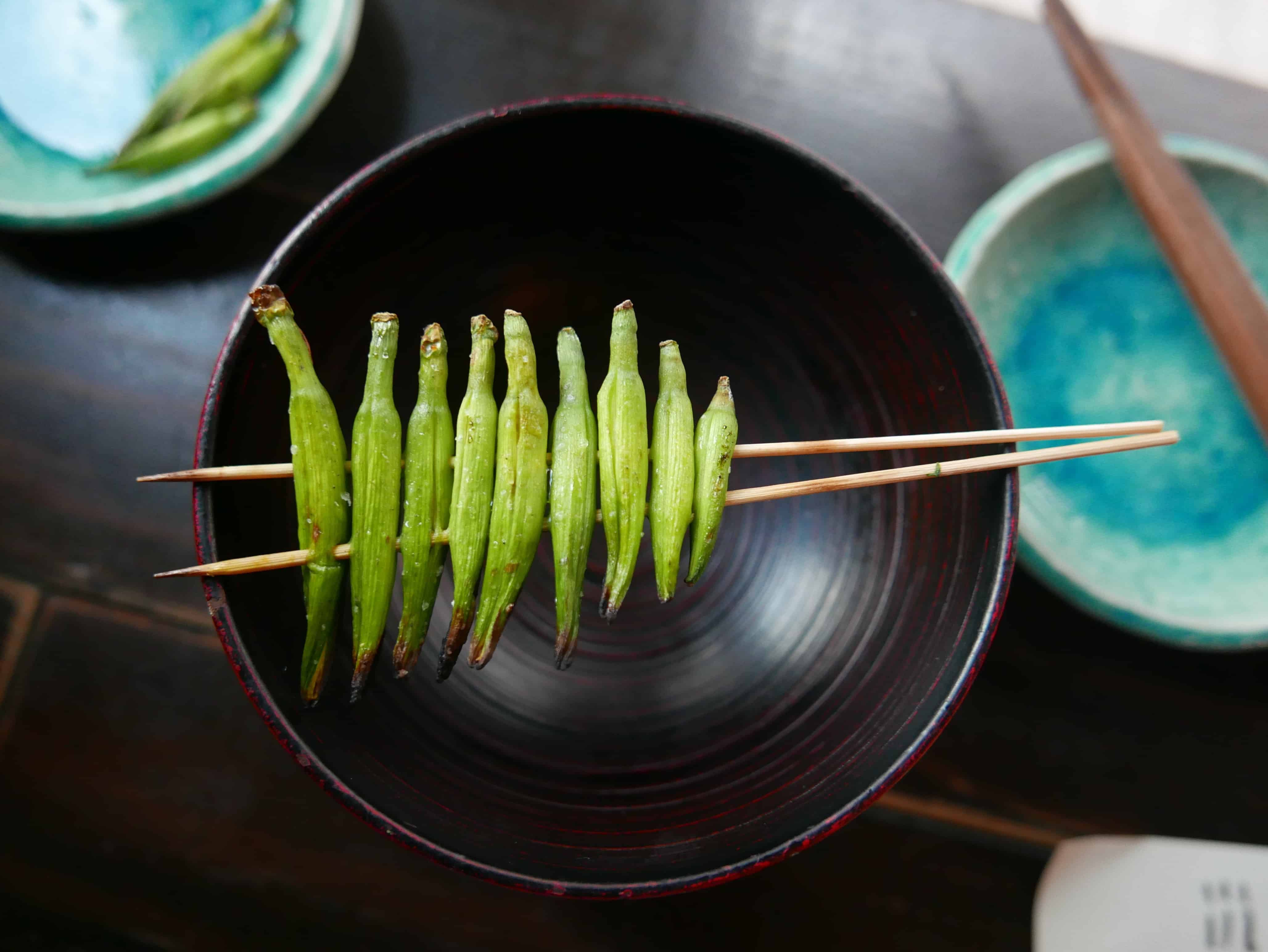 gastronomia viajar a Japón